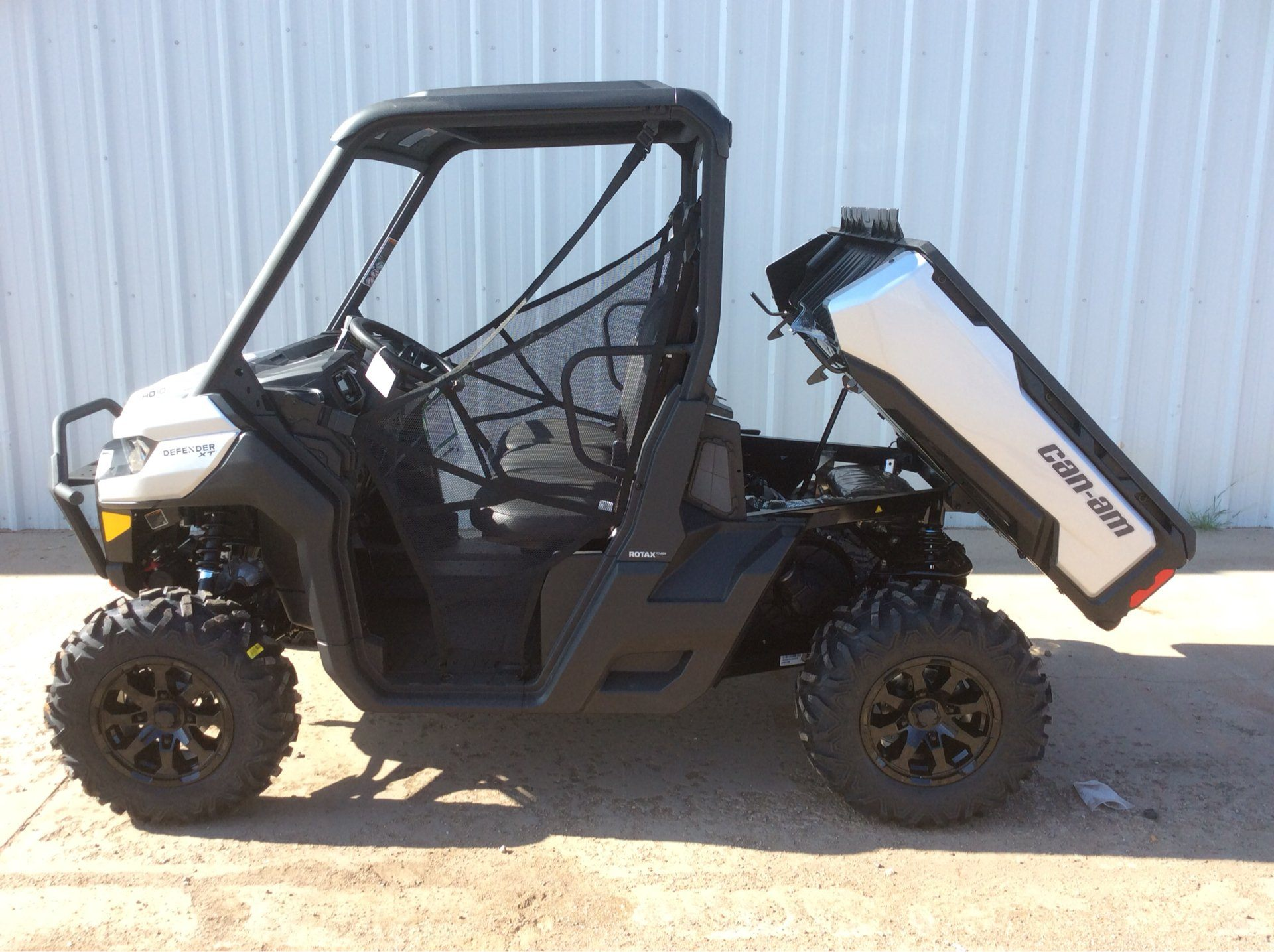 2020 Can-Am Defender XT HD10 in Clovis, New Mexico - Photo 7