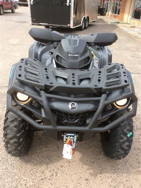 2020 Can-Am Outlander XT 850 in Clovis, New Mexico - Photo 3