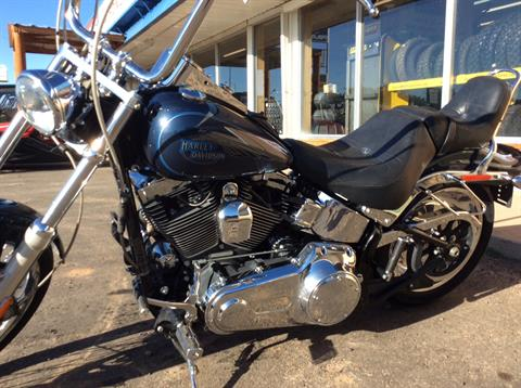 2008 Harley-Davidson FXSTC Softail® Custom in Clovis, New Mexico