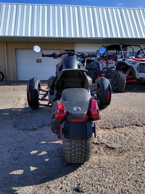 2020 Can-Am Ryker Rally Edition in Clovis, New Mexico - Photo 6