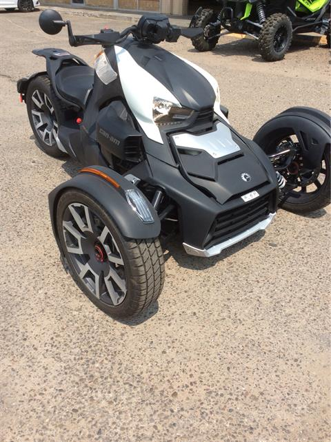 2020 Can-Am Ryker Rally Edition in Clovis, New Mexico - Photo 3