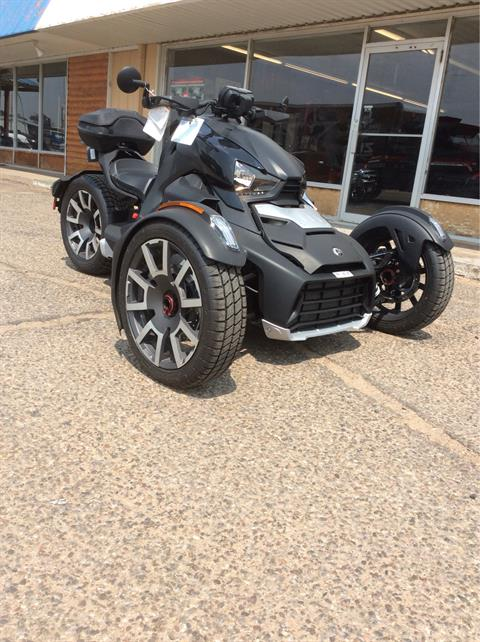 2020 Can-Am Ryker Rally Edition in Clovis, New Mexico - Photo 2