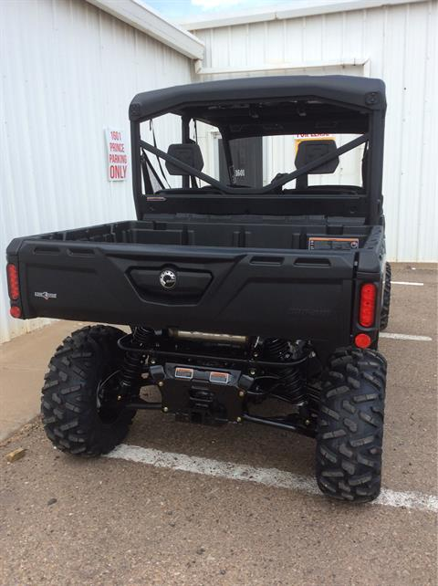 2020 Can-Am Defender MAX Lone Star HD10 in Clovis, New Mexico - Photo 7
