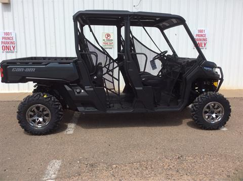 2020 Can-Am Defender MAX Lone Star HD10 in Clovis, New Mexico - Photo 3