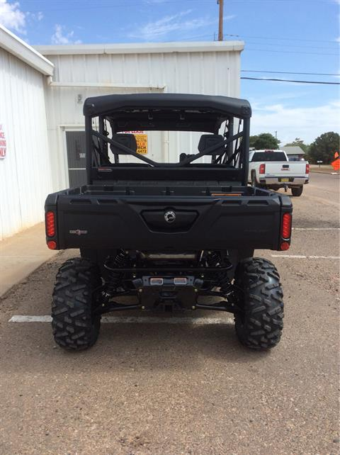 2020 Can-Am Defender MAX Lone Star HD10 in Clovis, New Mexico - Photo 5