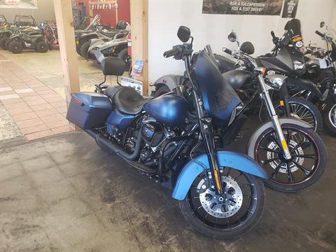 2018 Harley-Davidson Street Glide® Special in Clovis, New Mexico