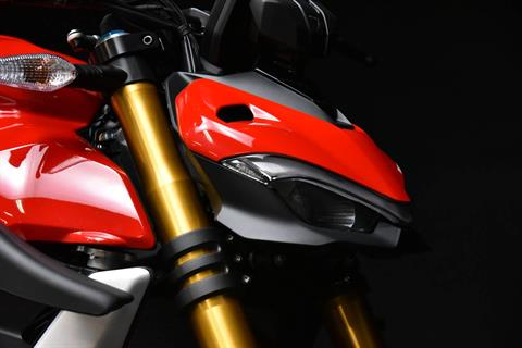 2021 Ducati Streetfighter V4 S in De Pere, Wisconsin - Photo 14