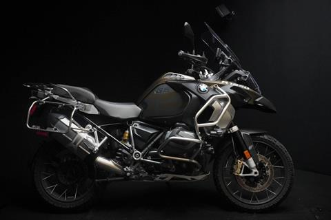 2019 BMW R 1250 GSA in De Pere, Wisconsin - Photo 1