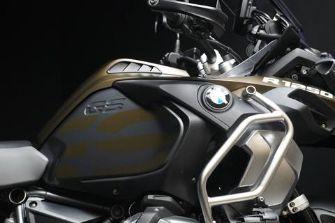 2019 BMW R 1250 GSA in De Pere, Wisconsin - Photo 5