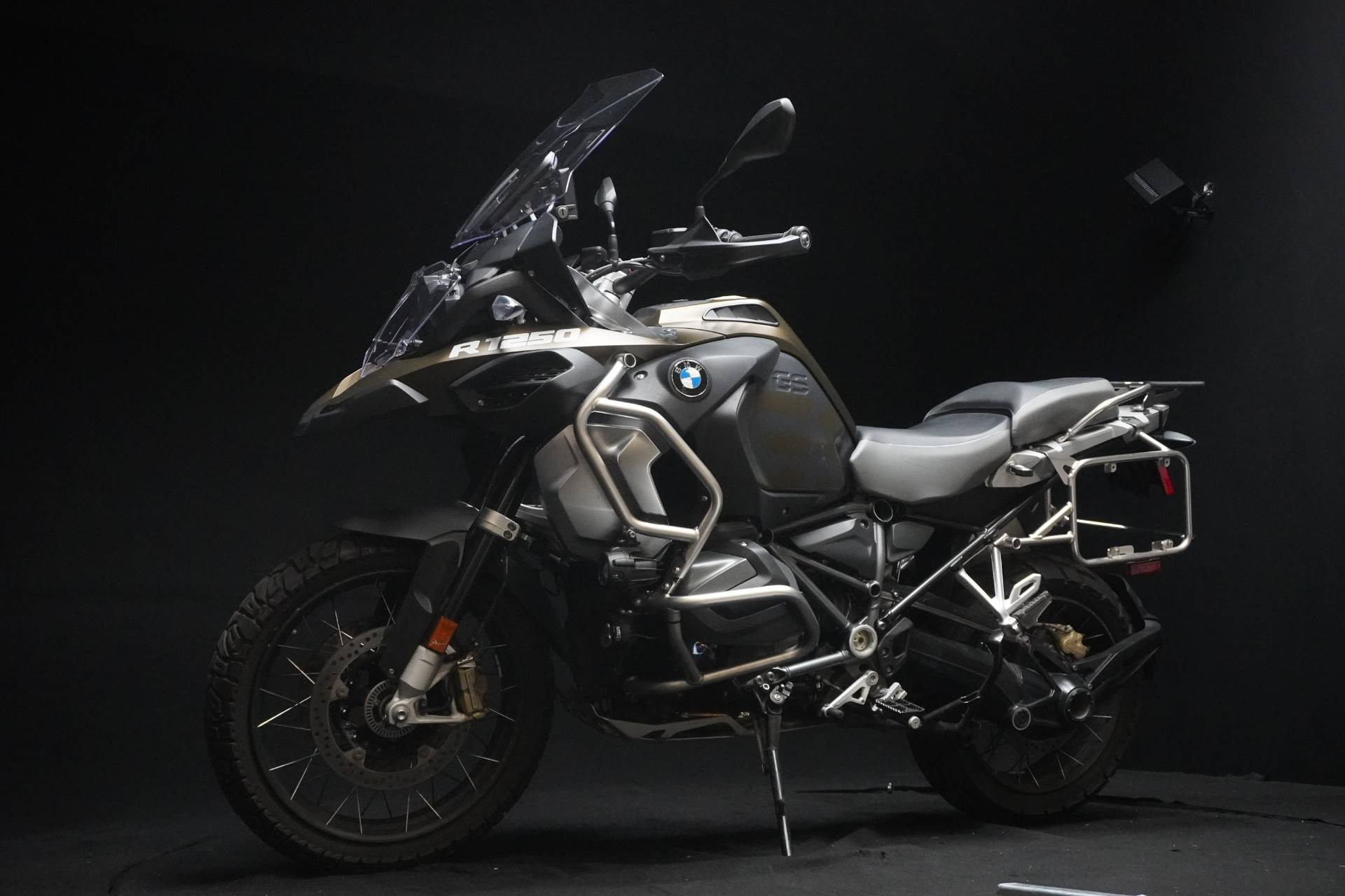 2019 BMW R 1250 GSA in De Pere, Wisconsin - Photo 12