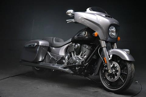 2020 Indian Chieftain® in De Pere, Wisconsin - Photo 3