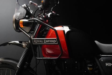 2021 Royal Enfield Himalayan 411 EFI ABS in De Pere, Wisconsin - Photo 8