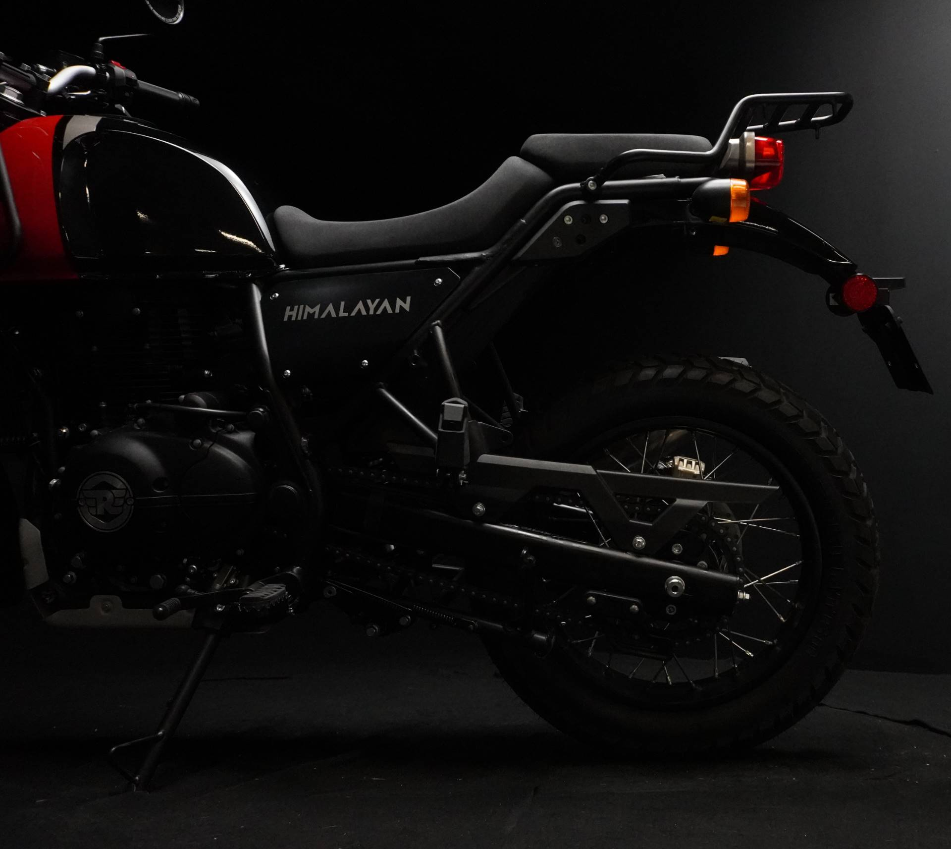 2021 Royal Enfield Himalayan 411 EFI ABS in De Pere, Wisconsin - Photo 11