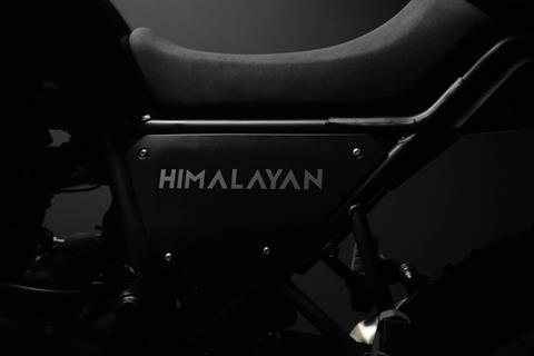 2021 Royal Enfield Himalayan 411 EFI ABS in De Pere, Wisconsin - Photo 17