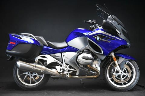 2015 BMW R 1200 RT in De Pere, Wisconsin - Photo 1