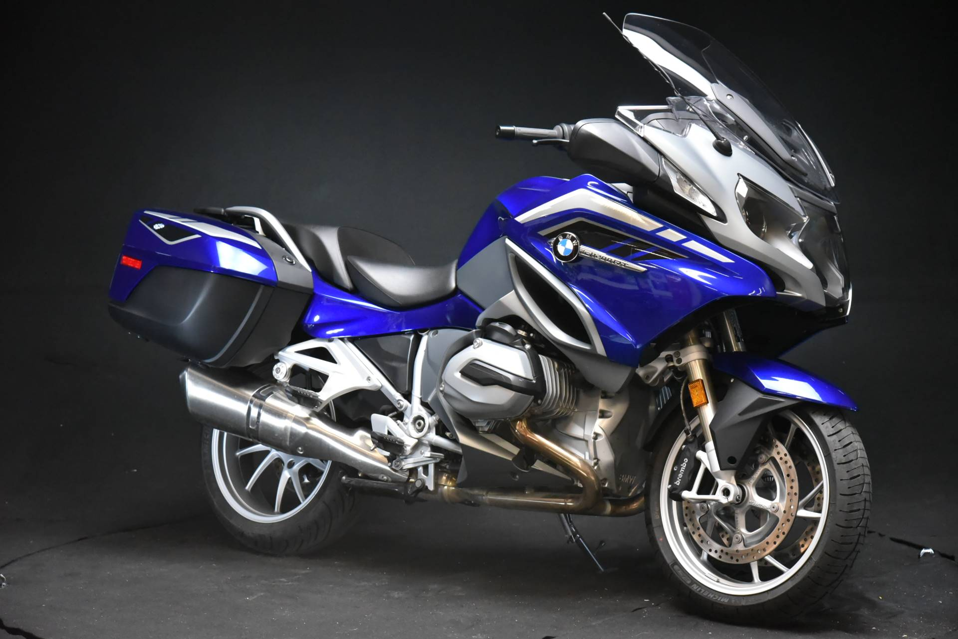 2015 BMW R 1200 RT in De Pere, Wisconsin - Photo 2