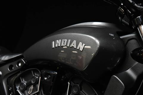 2021 Indian Scout® Bobber Sixty ABS in De Pere, Wisconsin - Photo 3