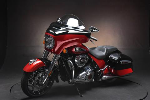 2020 Indian Chieftain® Elite in De Pere, Wisconsin - Photo 3