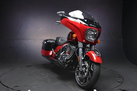 2020 Indian Chieftain® Elite in De Pere, Wisconsin - Photo 8