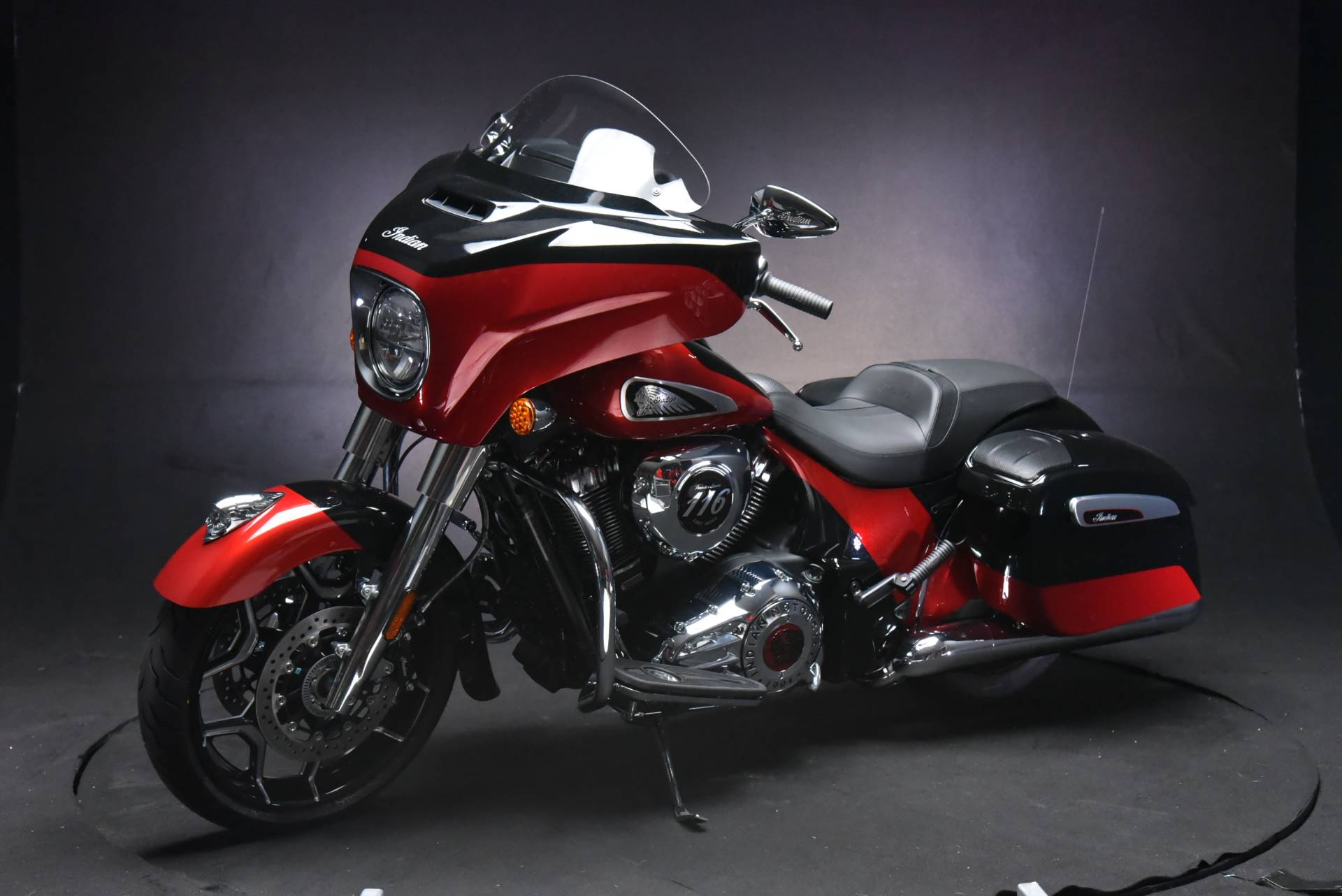 2020 Indian Chieftain® Elite in De Pere, Wisconsin - Photo 11