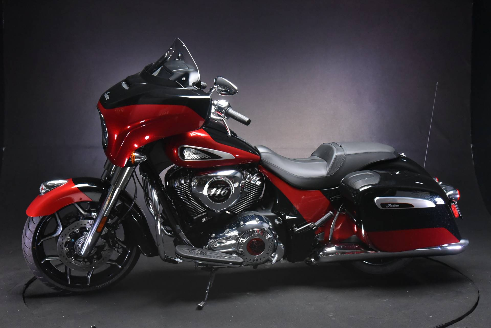 2020 Indian Chieftain® Elite in De Pere, Wisconsin - Photo 12