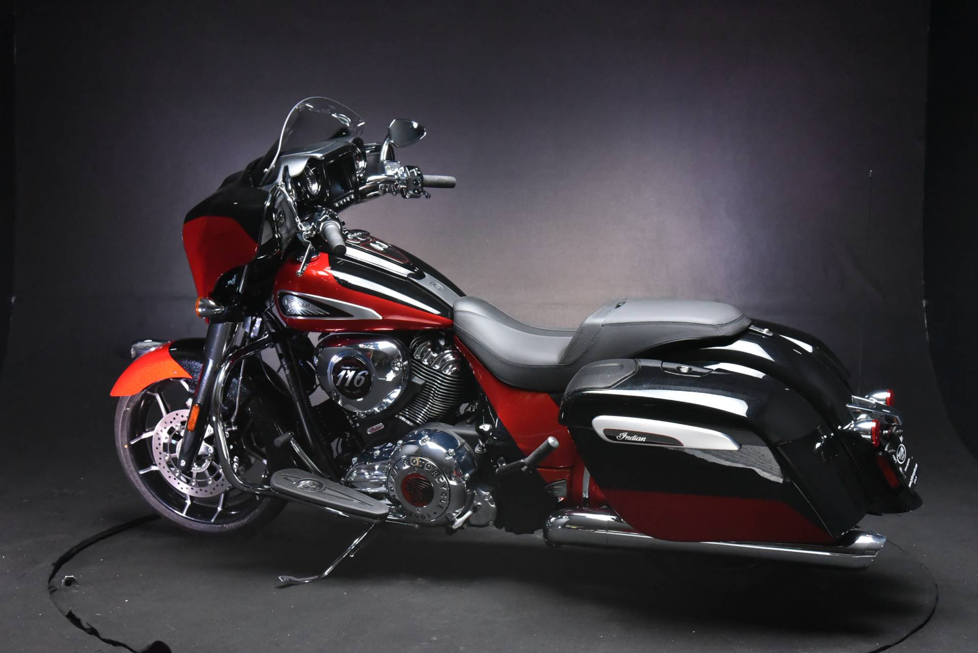 2020 Indian Chieftain® Elite in De Pere, Wisconsin - Photo 14