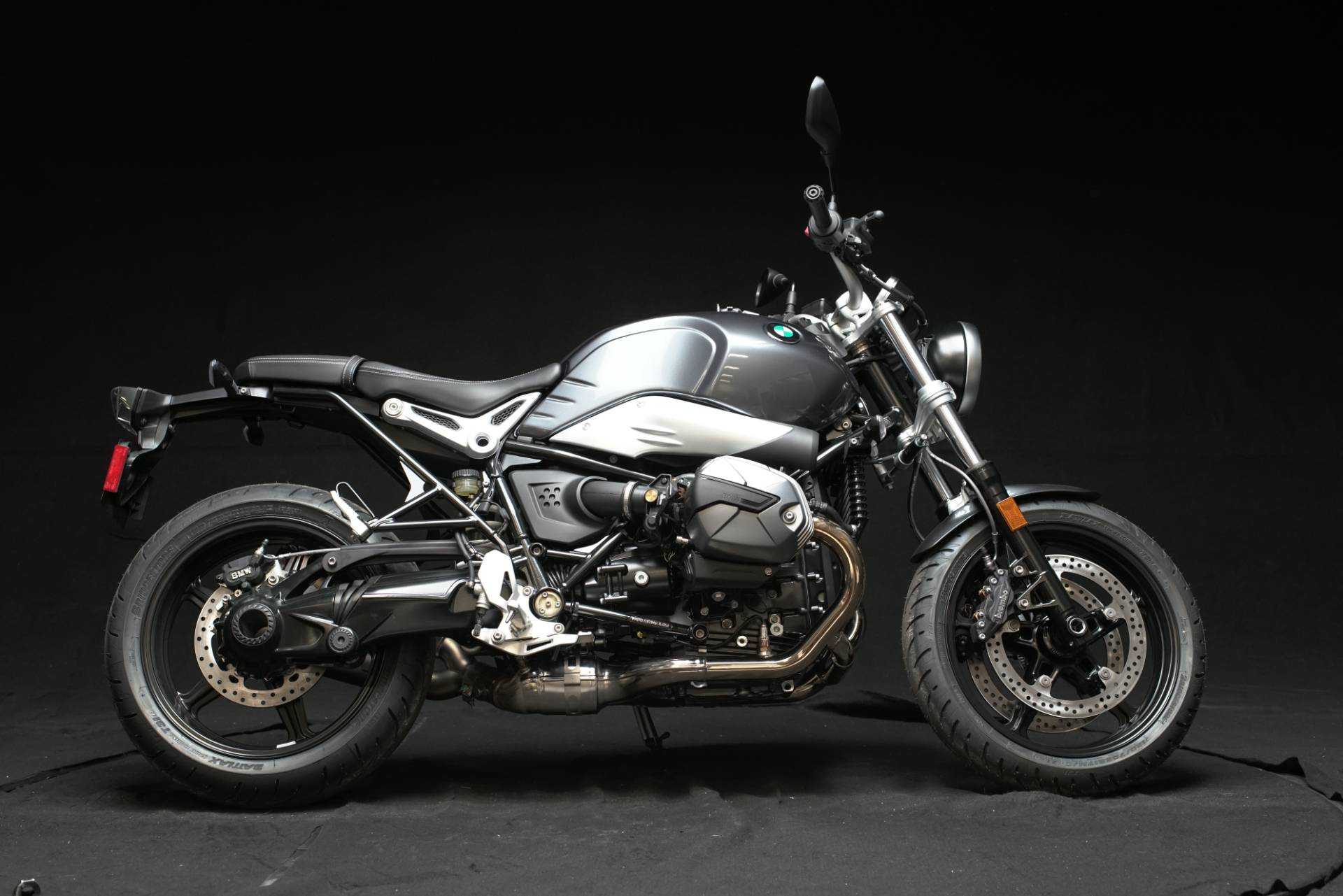 2021 BMW R nineT Pure in De Pere, Wisconsin - Photo 4
