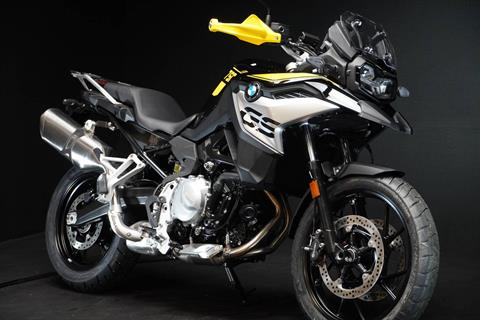 2021 BMW F 750 GS - 40 Years of GS Edition in De Pere, Wisconsin - Photo 1