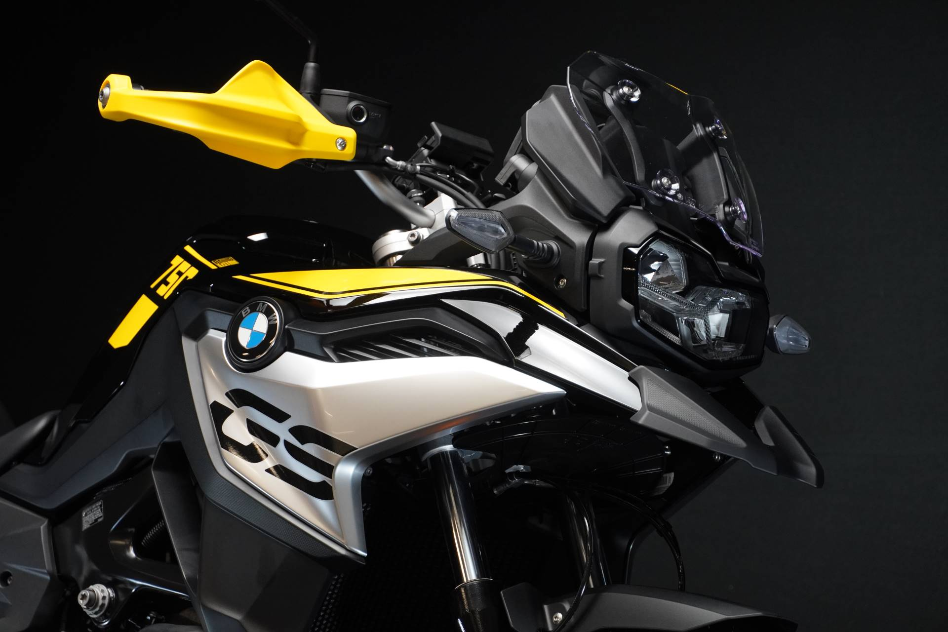 2021 BMW F 750 GS - 40 Years of GS Edition in De Pere, Wisconsin - Photo 3