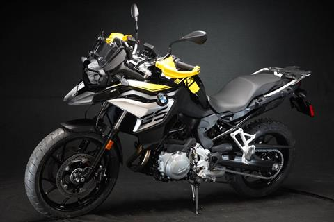 2021 BMW F 750 GS - 40 Years of GS Edition in De Pere, Wisconsin - Photo 5