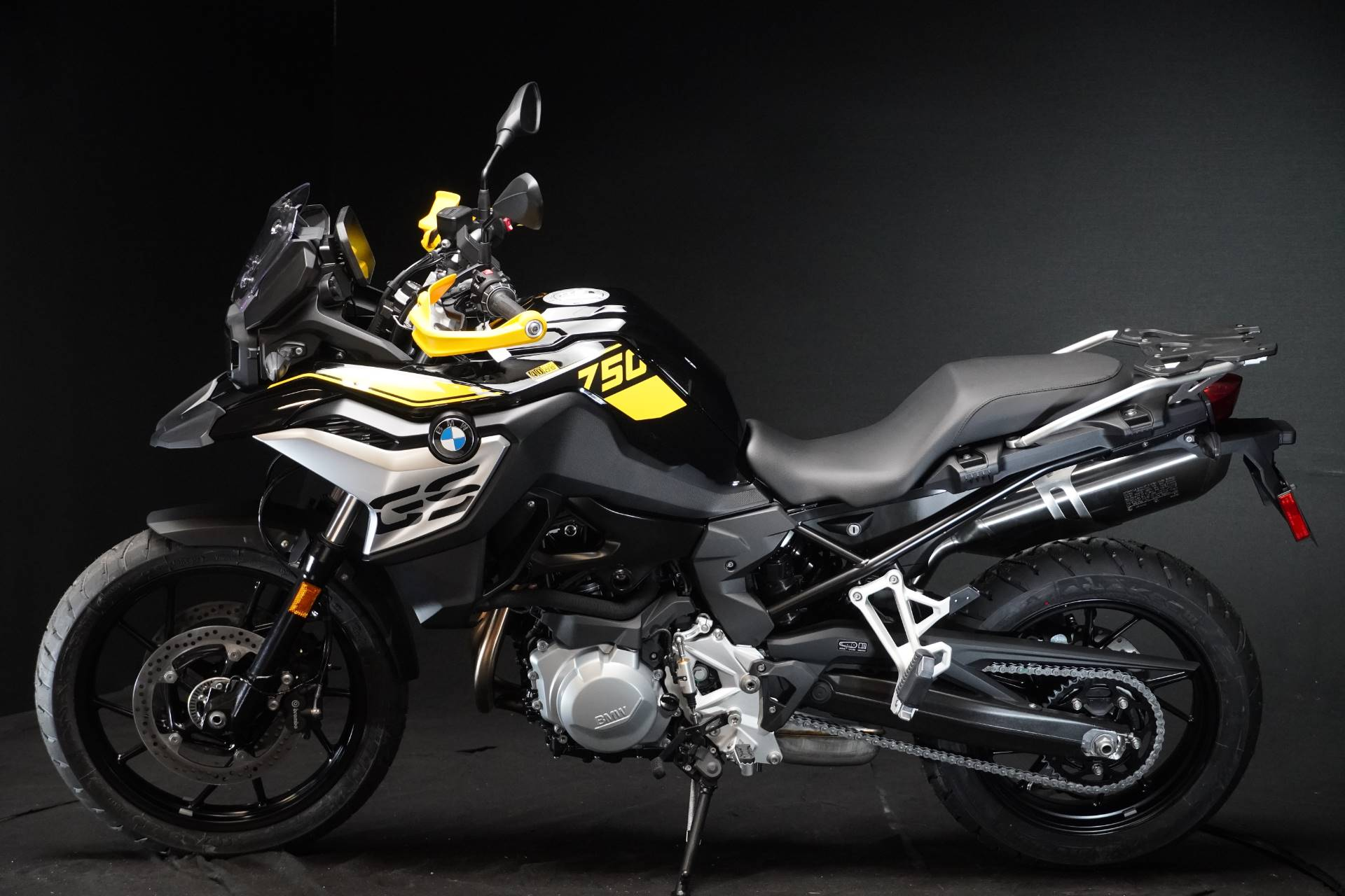 2021 BMW F 750 GS - 40 Years of GS Edition in De Pere, Wisconsin - Photo 6