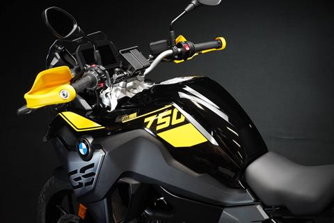 2021 BMW F 750 GS - 40 Years of GS Edition in De Pere, Wisconsin - Photo 9