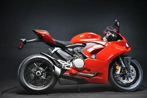 2020 Ducati Panigale V2 in De Pere, Wisconsin - Photo 1