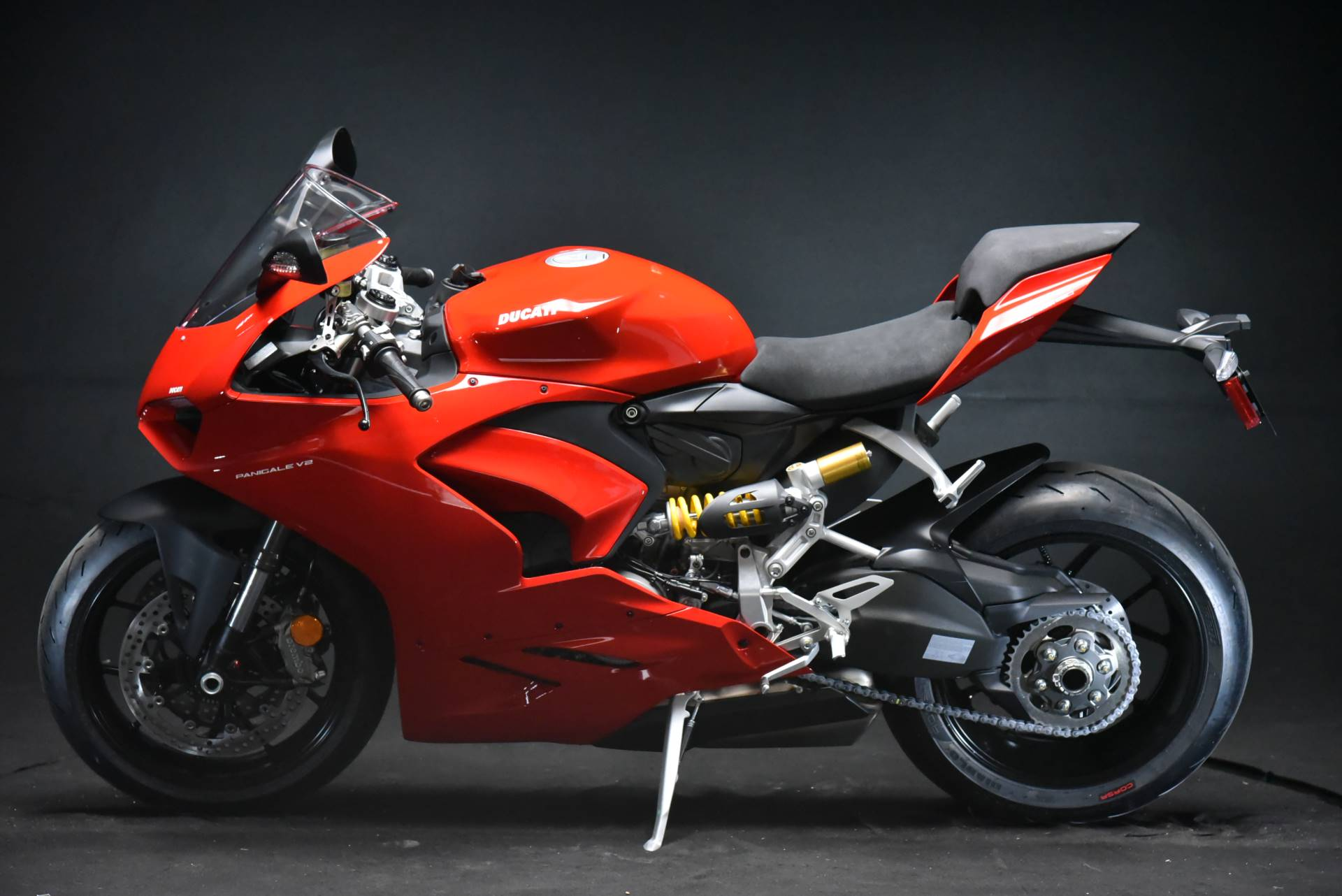 2020 Ducati Panigale V2 in De Pere, Wisconsin - Photo 3
