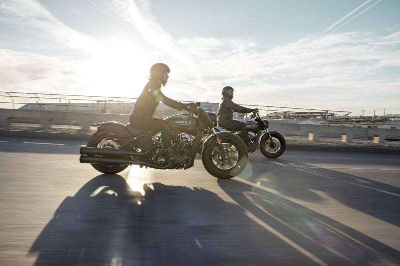 2021 Indian Scout® Bobber ABS in De Pere, Wisconsin - Photo 15