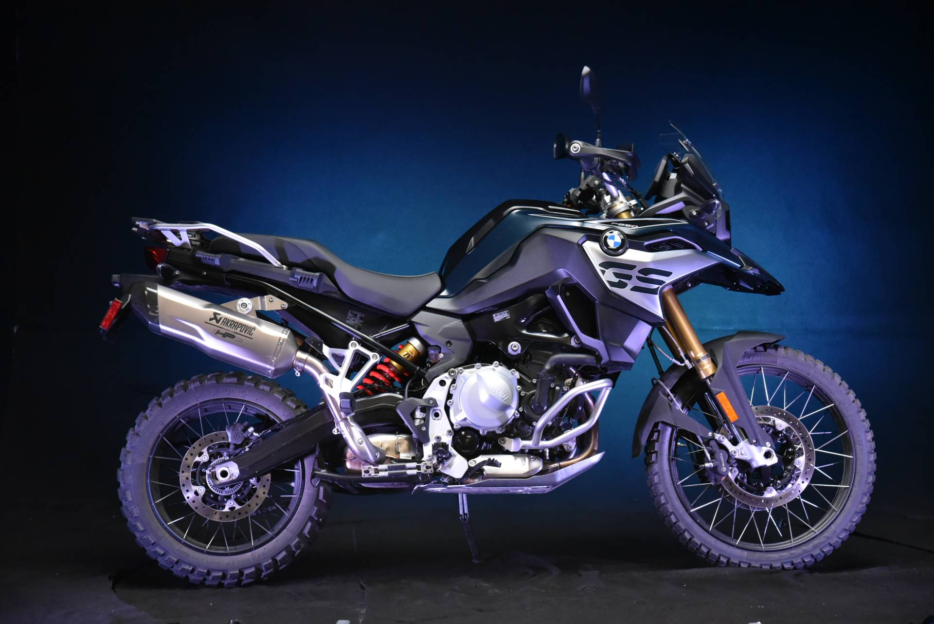 2019 BMW F 850 GS in De Pere, Wisconsin - Photo 1