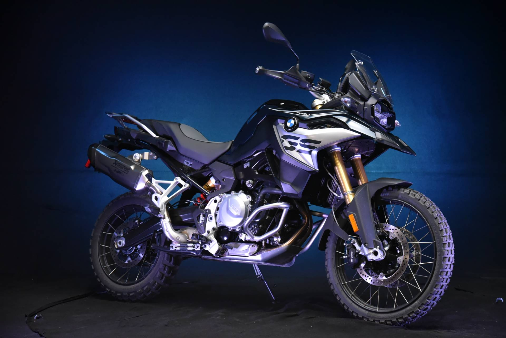 2019 BMW F 850 GS in De Pere, Wisconsin - Photo 2