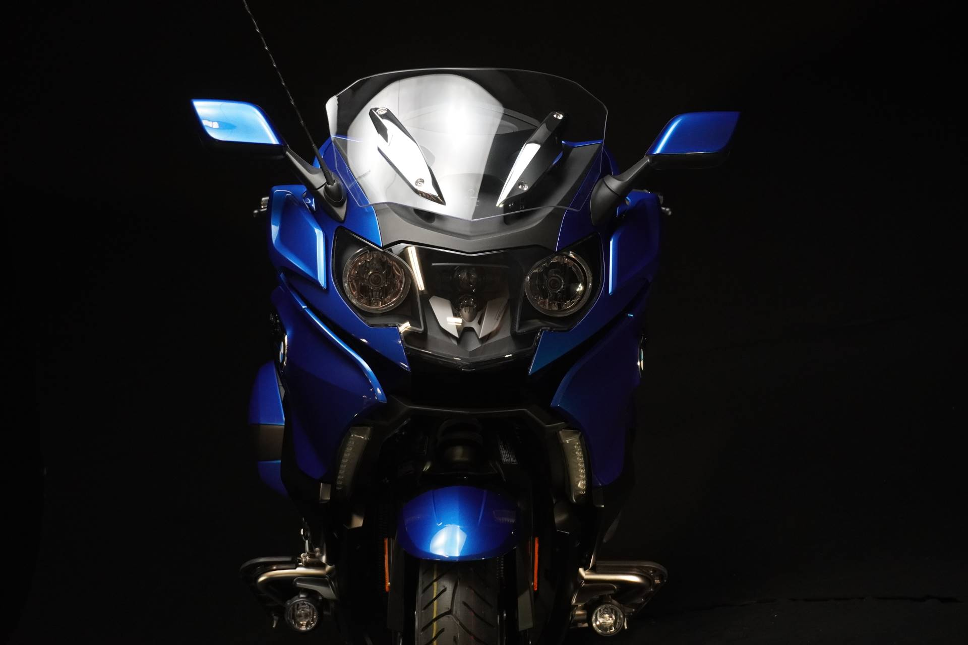 2020 BMW K 1600 B Limited Edition in De Pere, Wisconsin - Photo 7