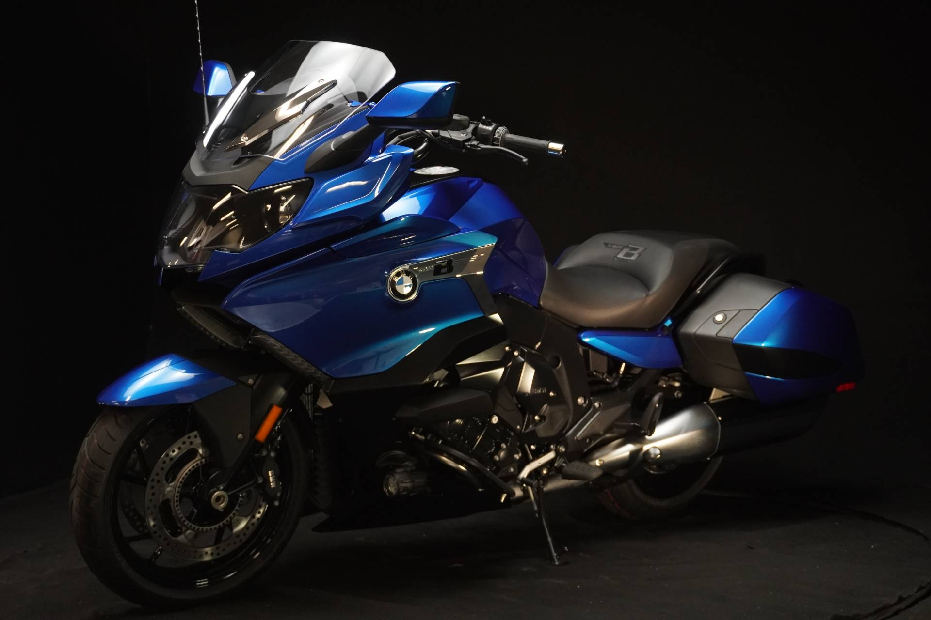 2020 BMW K 1600 B Limited Edition in De Pere, Wisconsin - Photo 8