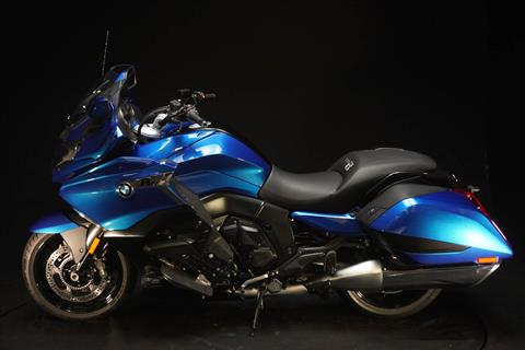 2020 BMW K 1600 B Limited Edition in De Pere, Wisconsin - Photo 9
