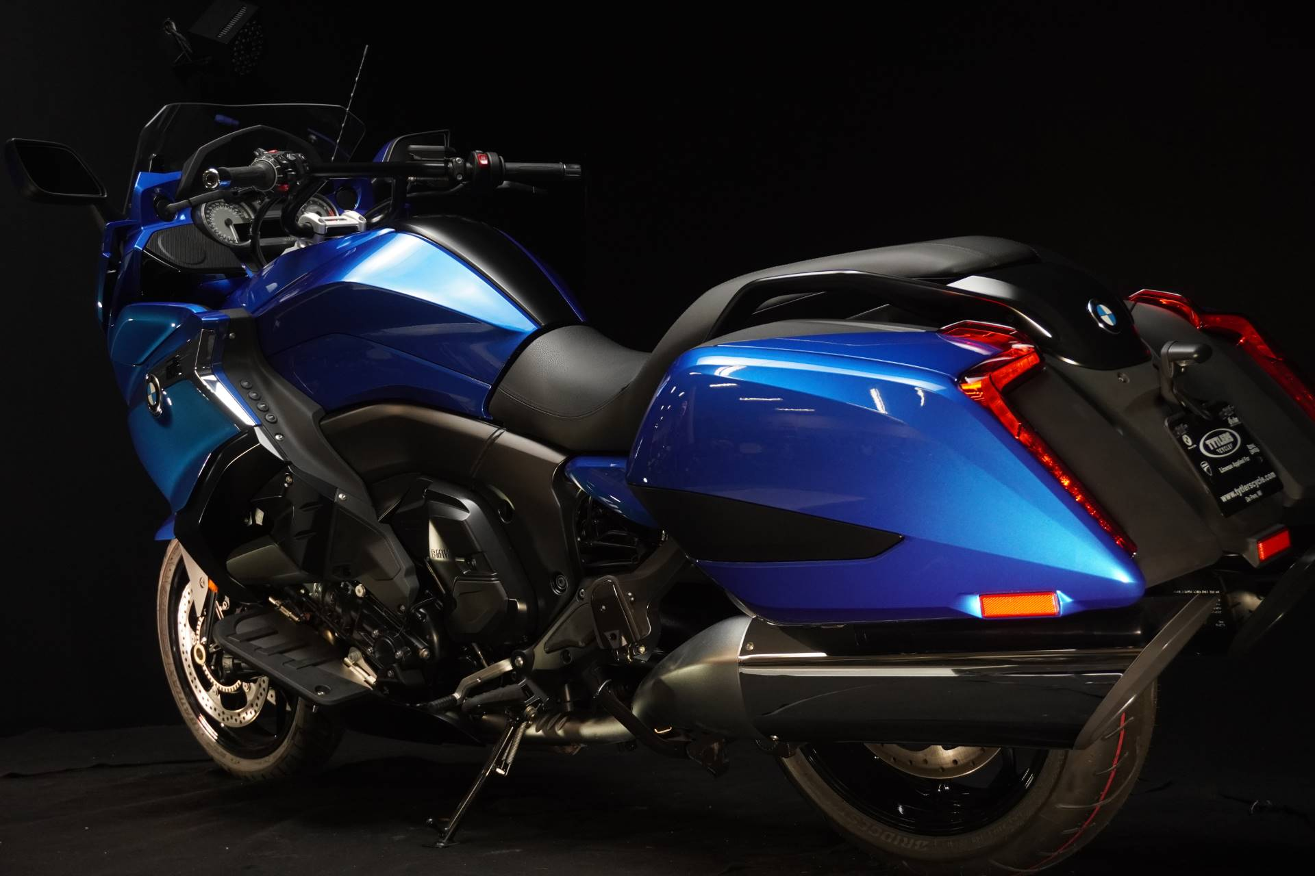 2020 BMW K 1600 B Limited Edition in De Pere, Wisconsin - Photo 10