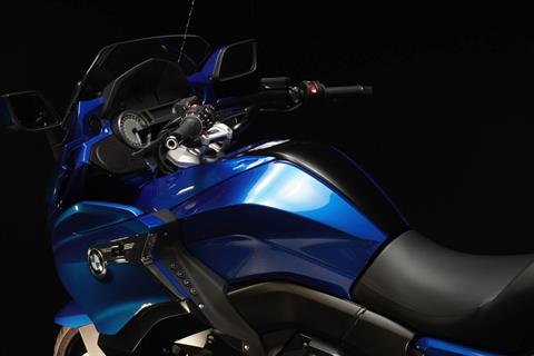2020 BMW K 1600 B Limited Edition in De Pere, Wisconsin - Photo 11