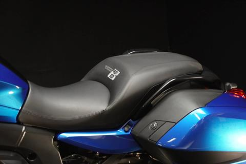 2020 BMW K 1600 B Limited Edition in De Pere, Wisconsin - Photo 12