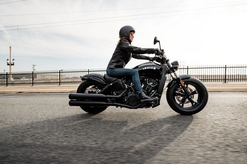 2021 Indian Scout® Bobber Sixty ABS in De Pere, Wisconsin - Photo 13