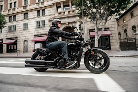 2021 Indian Scout® Bobber Sixty ABS in De Pere, Wisconsin - Photo 14