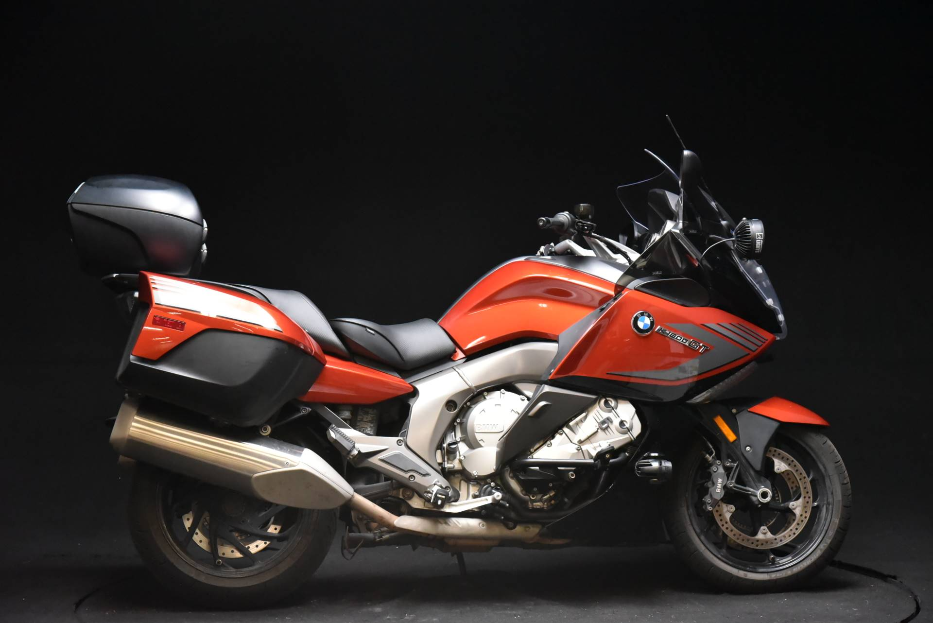 2014 BMW K 1600 GT in De Pere, Wisconsin - Photo 1