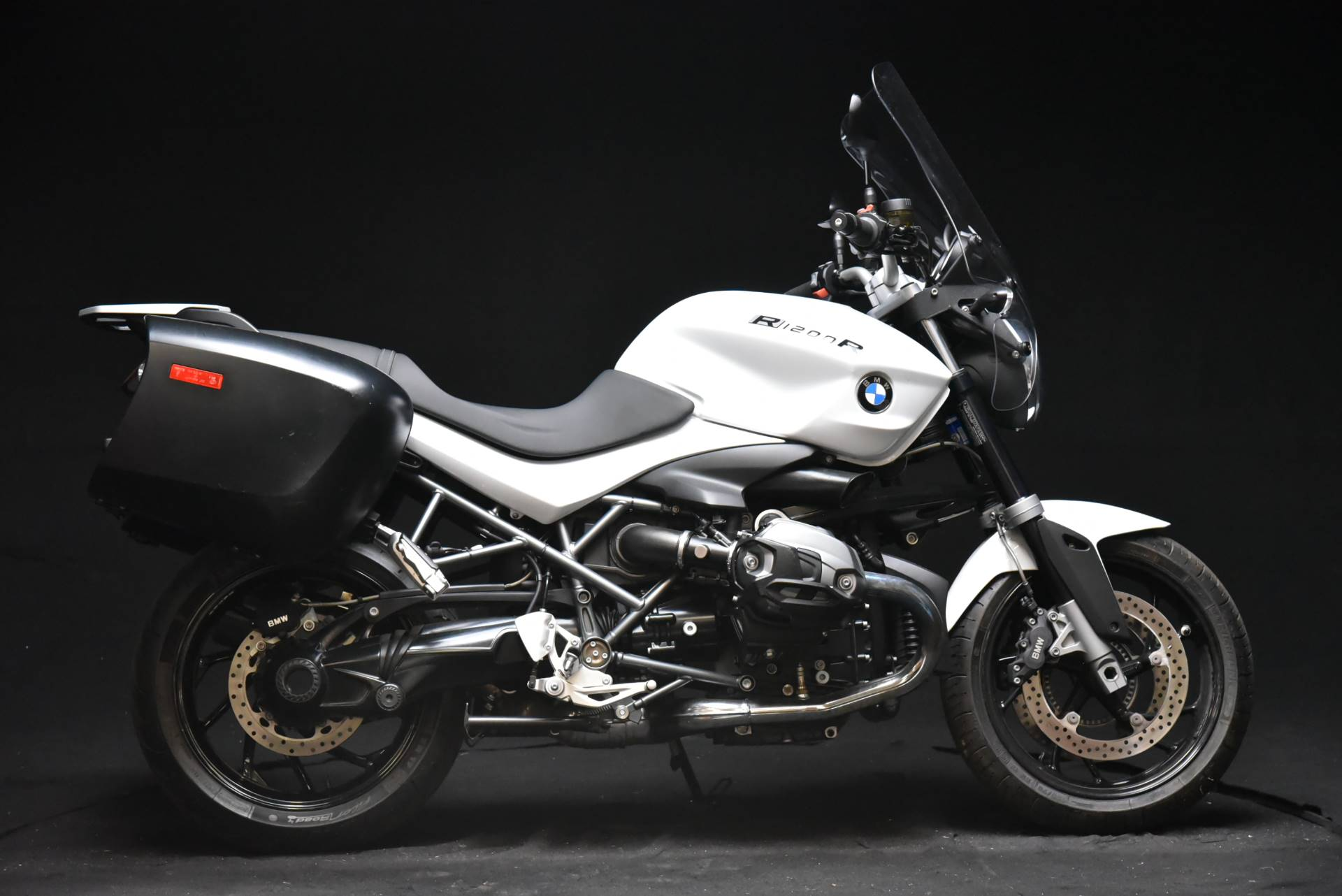 2014 BMW R 1200 R in De Pere, Wisconsin - Photo 1