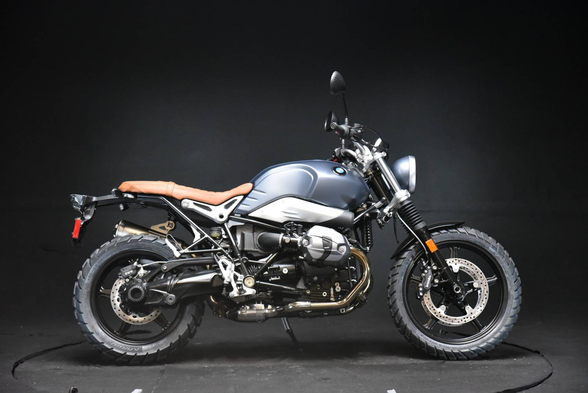 2020 BMW R nineT Scrambler in De Pere, Wisconsin - Photo 1