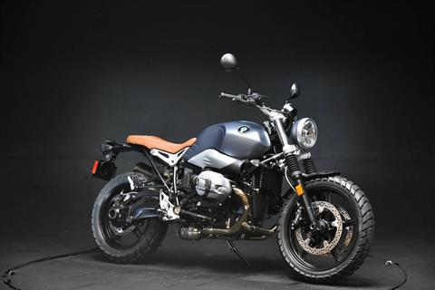 2020 BMW R nineT Scrambler in De Pere, Wisconsin - Photo 2