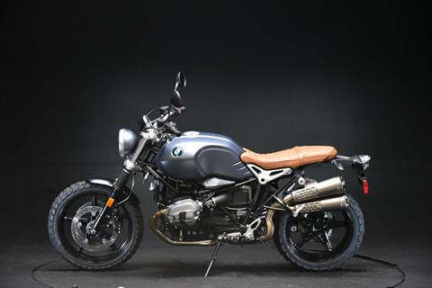 2020 BMW R nineT Scrambler in De Pere, Wisconsin - Photo 3